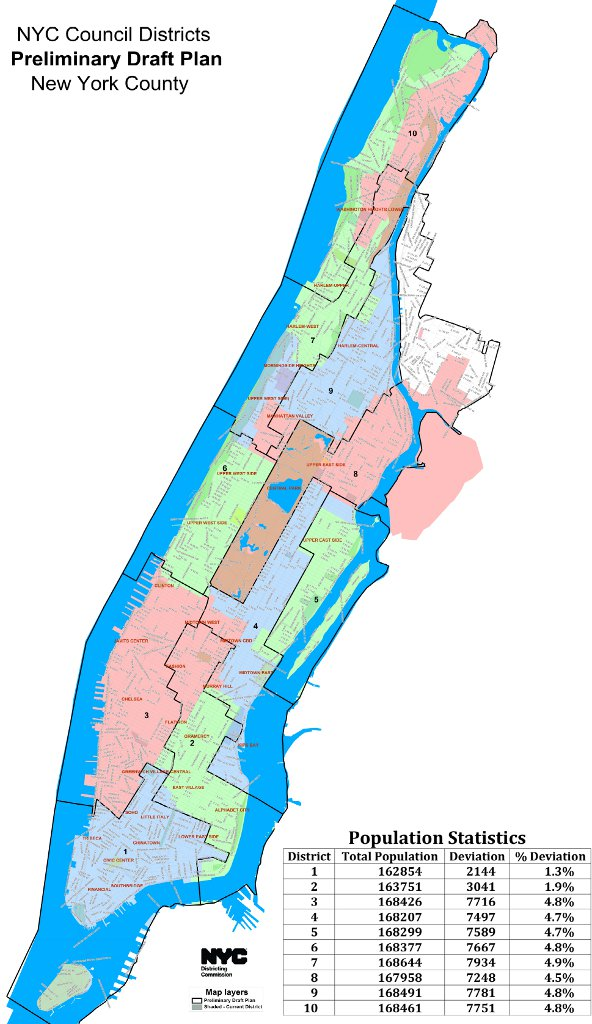 Fall Update 2012 | Ben Kallos, Re-Elect to New York City Council in 2017