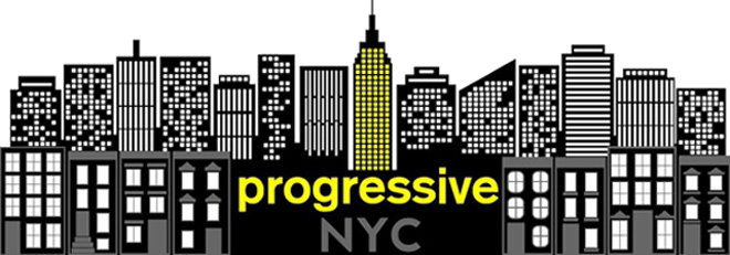 Progressive Caucus Alliance